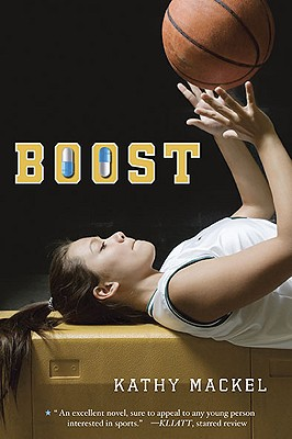 Boost By MacKel, Kathy