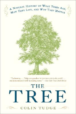 The Tree By Tudge, Colin